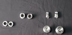 油泵高压共轨的零件交叉孔去毛刺